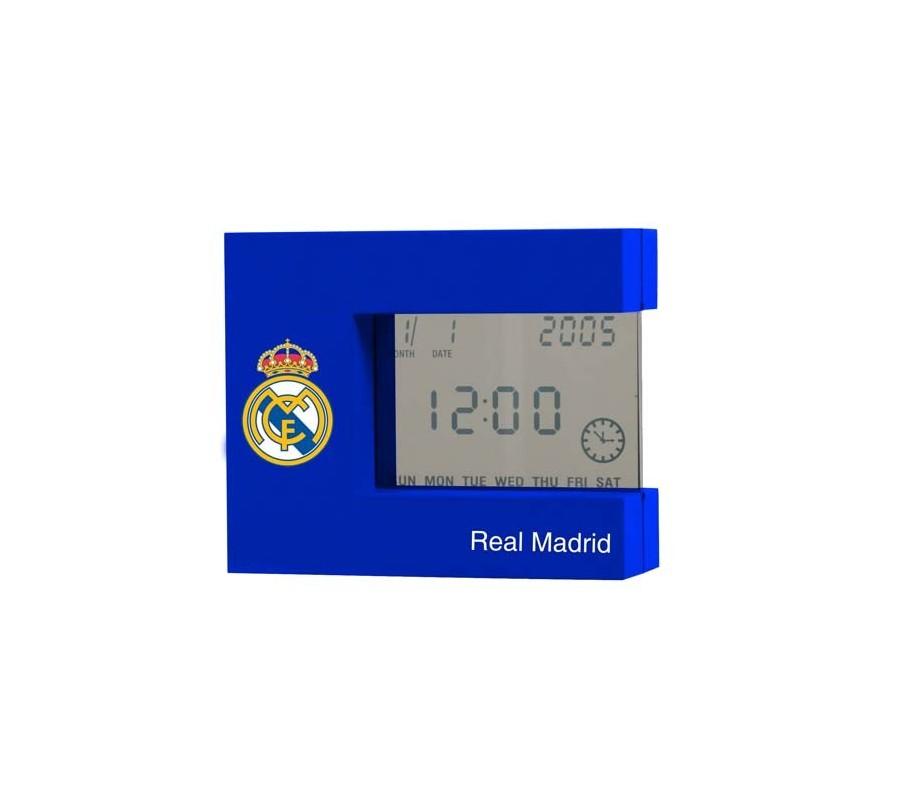 DESPERTADOR MADRID 9102008