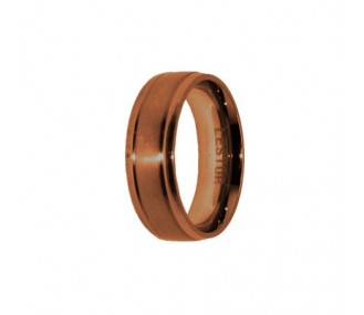 ANILLO ACERO 316 L, IP CAFE R10110/CAF.19