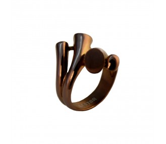 ANILLO ACERO 316 L CASTING, IP CAFE R14412/CAF.17